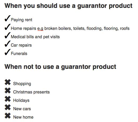 when-you-should-use-a-guarantor-loan