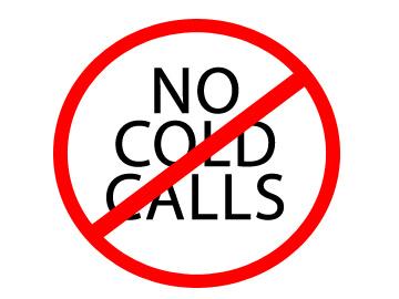 no-cold-calls