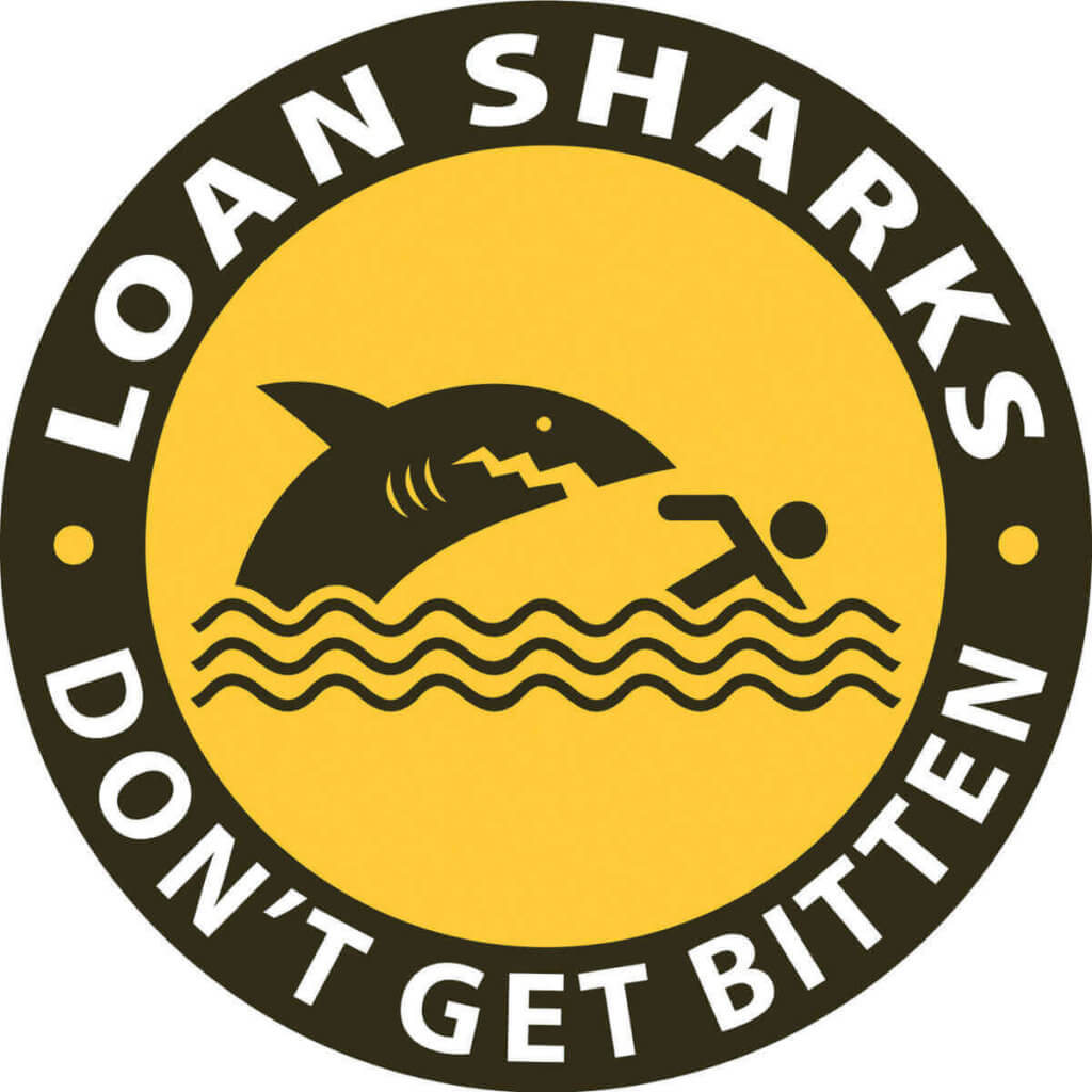 TV Review: War on Loan Sharks - Guarantor Loan Comparison