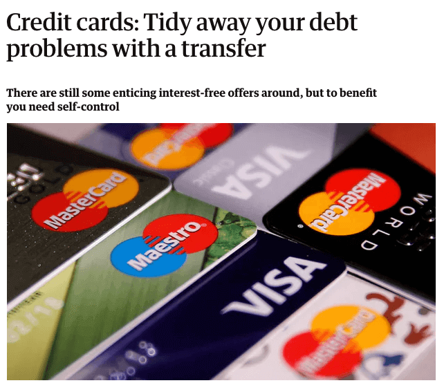 credit-cards-the-guardian