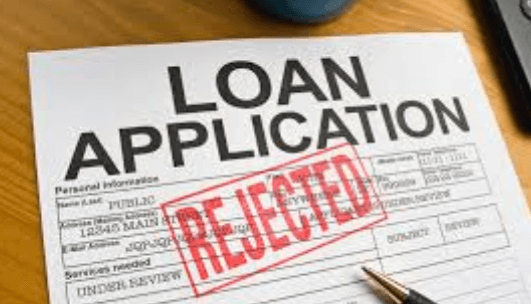 loan-application-rejected