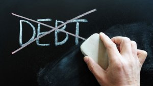 wiping-out-debt